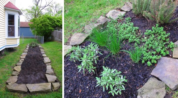how to plan a vegetable and herb garden