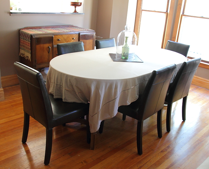 . New Dining Room Table   Blog   homeandawaywithlisa