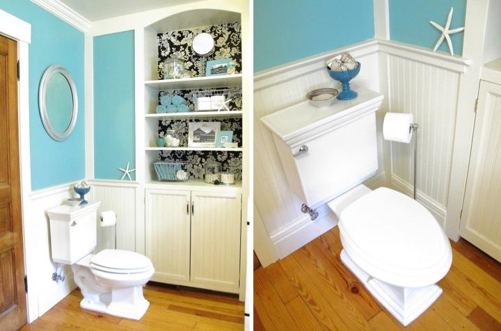 Simple Bathroom Upgrades