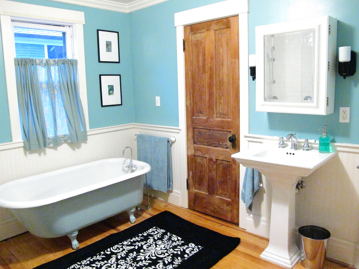 Master Bathroom Renovation Recap Blog Homeandawaywithlisa