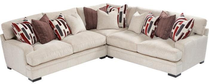 sc 1 st  homeandawaywithlisa : cindy crawford home sectional - Sectionals, Sofas & Couches