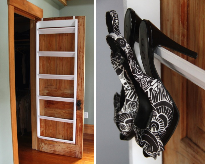 Exceptional DIY Crown Molding Closet Shoe Organizer For Heels   Blog    Homeandawaywithlisa