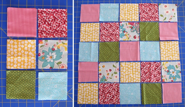 homeandawaywithlisa.com/storage/DollBed_QuiltColla... : doll quilt patterns - Adamdwight.com