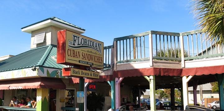 Restaurants In Treasure Island Florida Best Restaurants Near Me