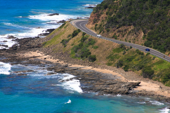 Great Ocean Road - Lorne Australia  city images : Picture of the Day: Great Ocean Road Outside of Lorne
