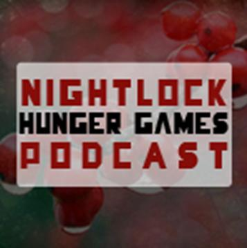 Nightlock: A Hunger Games Podcast