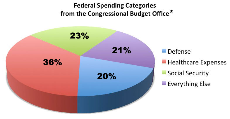the government spending and budget