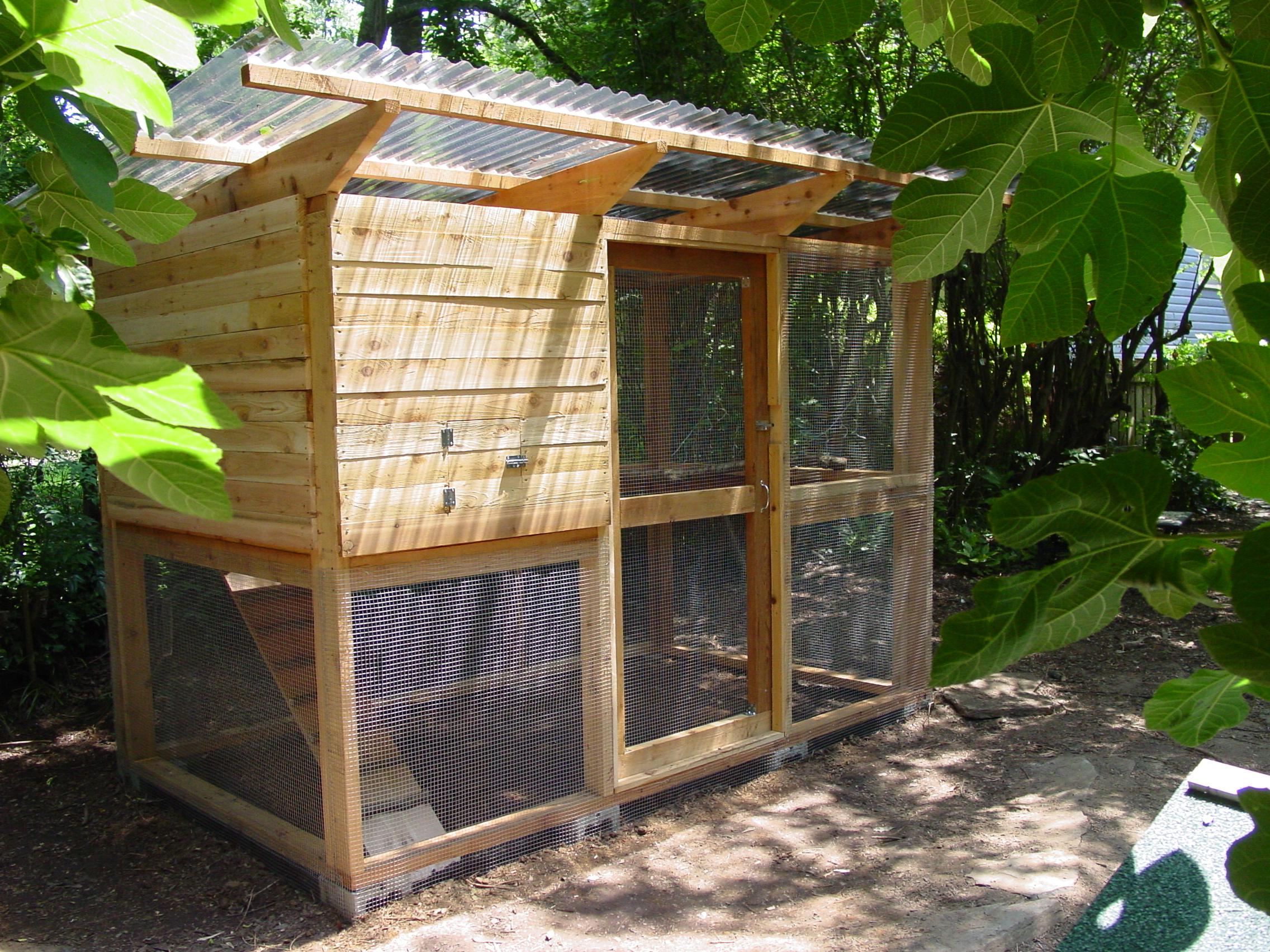 Microfarm Organic Gardens