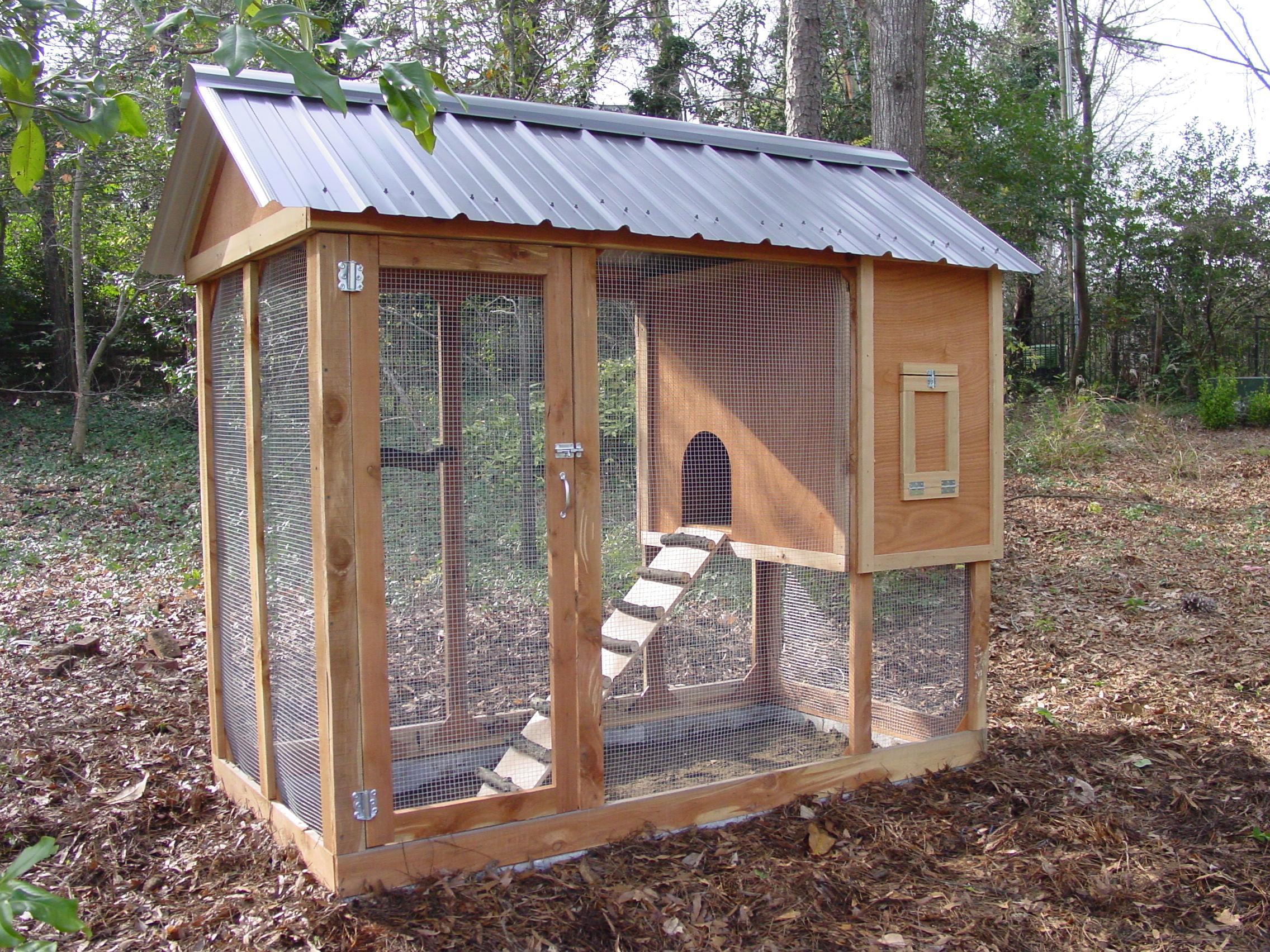 Charming Microfarm Organic Gardens
