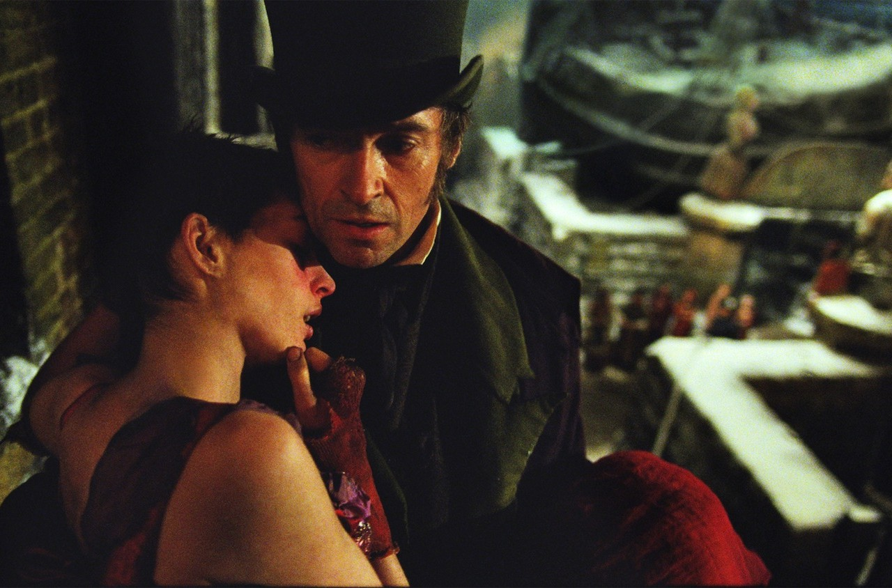 The Artswire Weekly - Articles - MATEO'S TOP 10 FILMS OF 2012