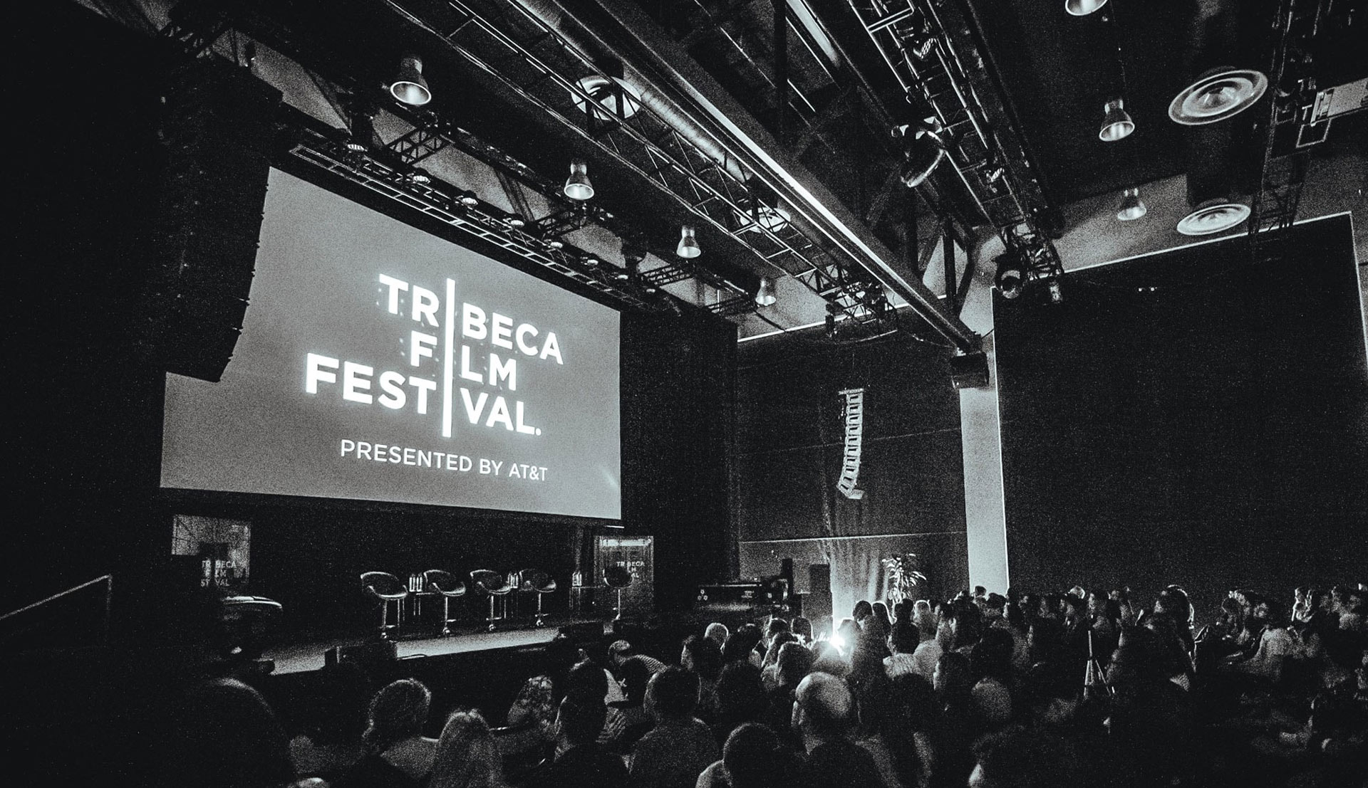 The Artswire Weekly - Articles - TRIBECA FILM FESTIVAL 2019