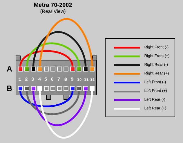 02 tahoe no amp wiring diagram?__SQUARESPACE_CACHEVERSION\\=1342092611147 100 [ 2006 impala radio wiring diagram wiring diagram ] 2001  at crackthecode.co