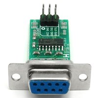 SHA - - - Raspberry Pi - RS232 Serial Interface Options (Revisit)