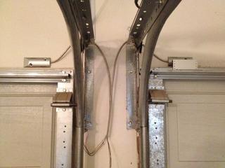 garage door alarmSHA    Twine  Garage Door Monitor Revisit