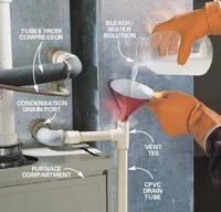 Apartment Air Conditioner Maintenance