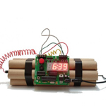 The Ultimate Alarm Clock