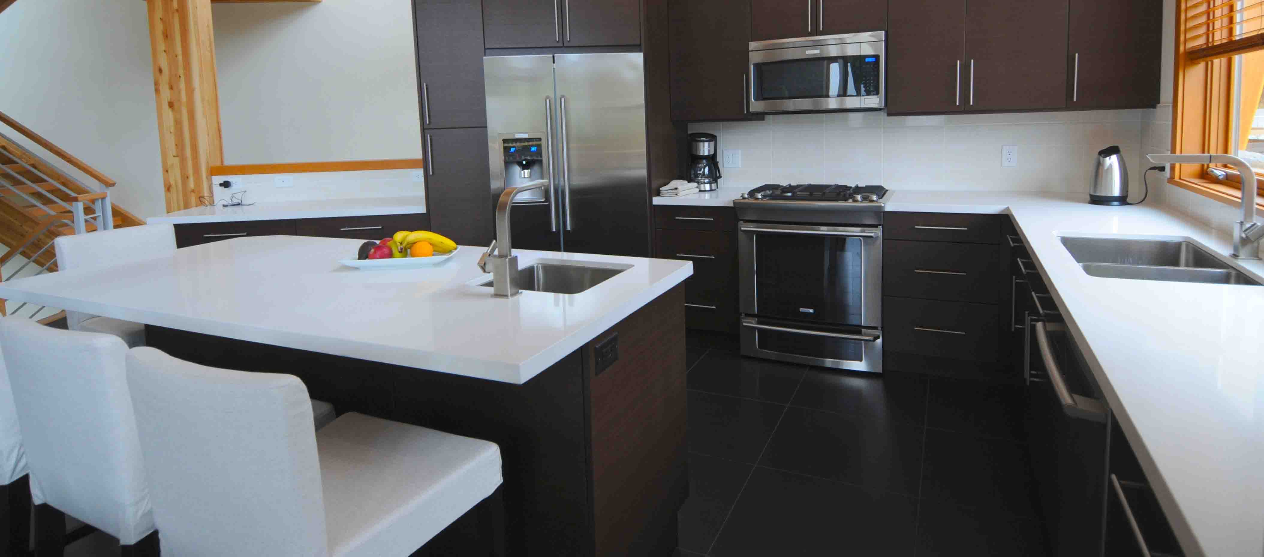 quartz countertops and quartz countertops