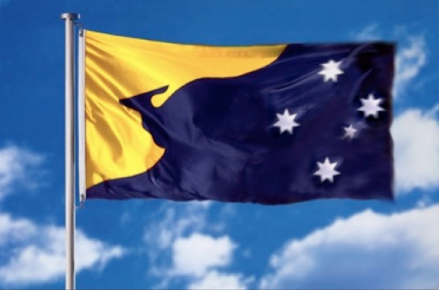 australia should change their flag New zealand flag debate:  i think australia should change its flag as we are not a british country and should try to make a flag that is representative to all of australia's original people .