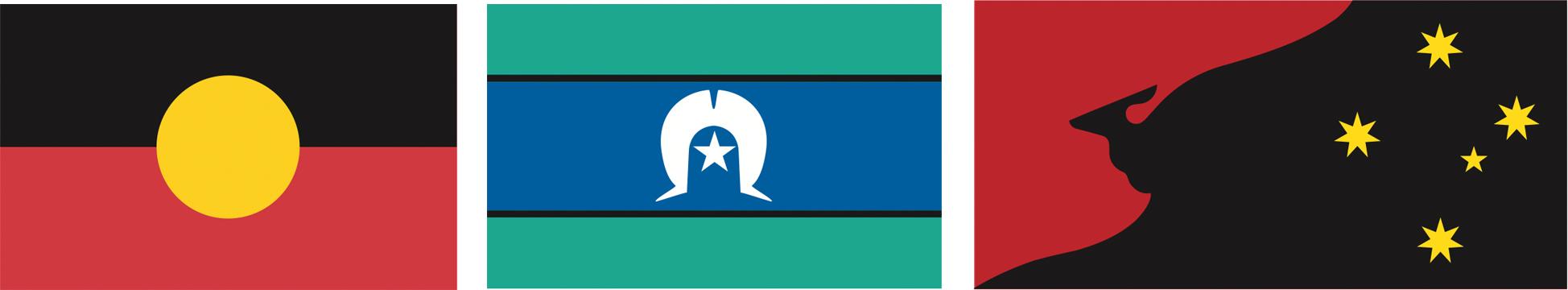 newaustralianflag - THE NEW AUSTRALIAN FLAG