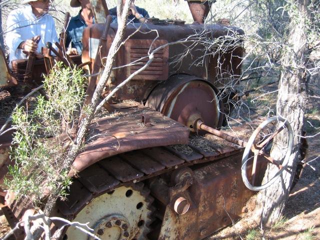 Two Cylinder Vintage Home Vintage Tractors John