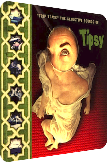 Tipsy - Trip Tease