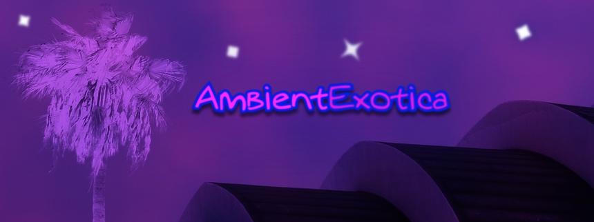 427 – Vantage – Metro City - AmbientExotica com – Music Reviews of
