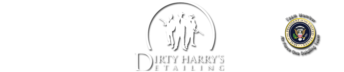 Dirty Harry's Detailing