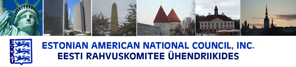 Estonian American National Council, Inc