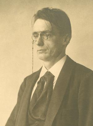 L'umanità è solo all'inizio dello sfruttamento delle forze naturali - Rudolf Steiner No.15-steiner