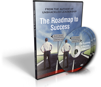 roadmap to success dvd image