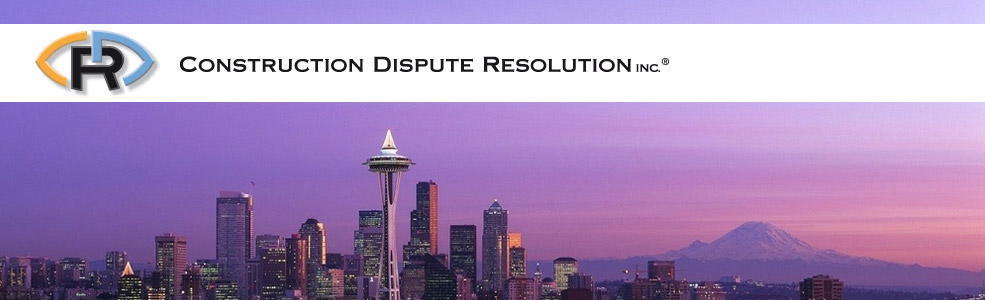 Construction Dispute Resolution, Inc.