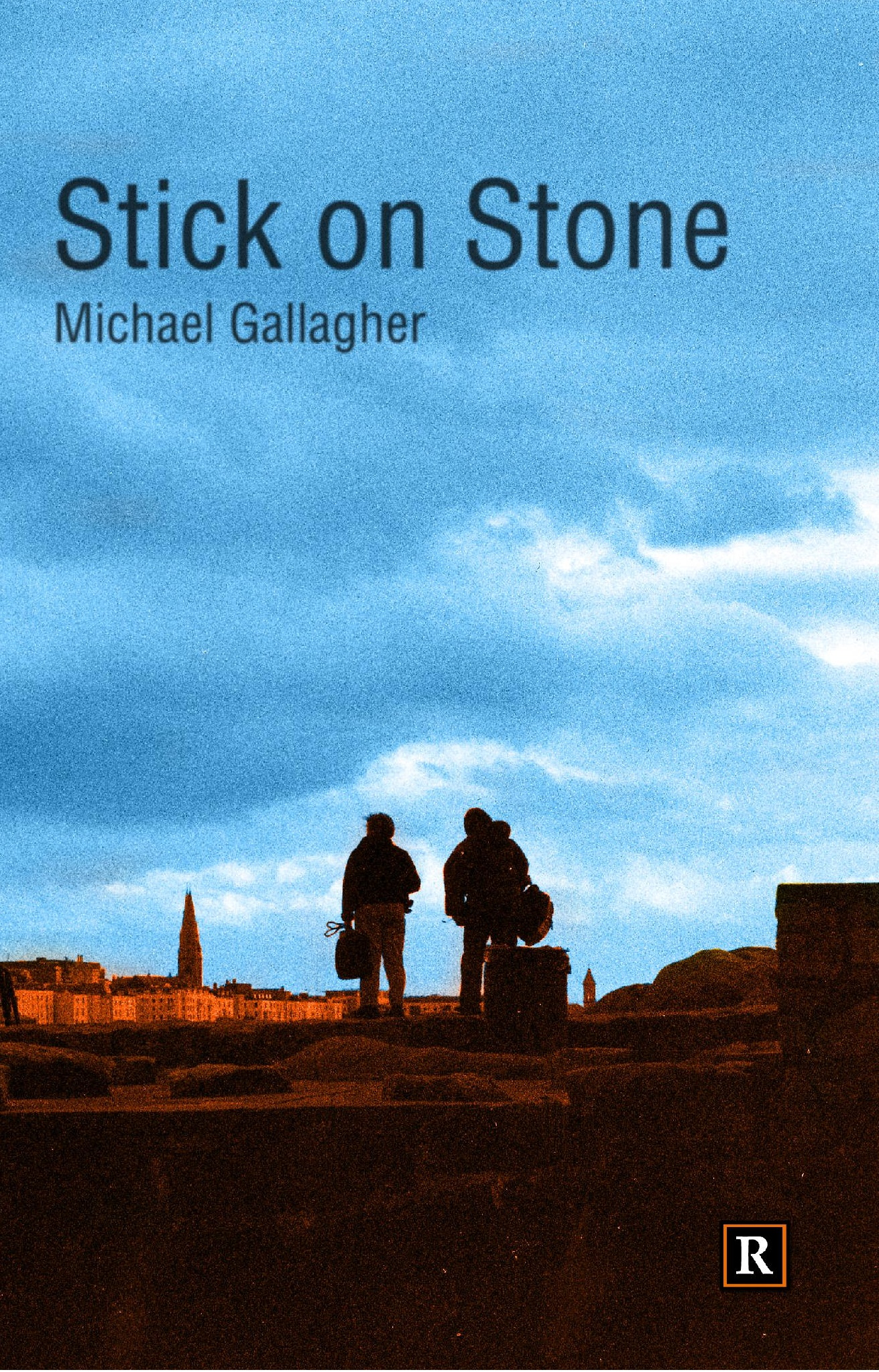 whitehousepoets - The Open Poet - Michael Gallagher