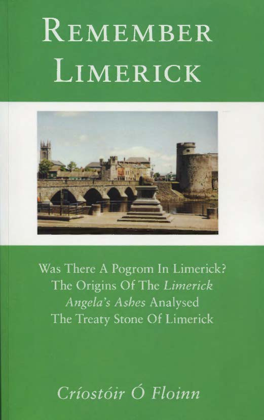 "limerick pogrom 1904 essay The story of the limerick 'pogrom' – which really does not deserve to be called a pogrom – has been told more than once"" the first non-jewish writer to write a comprehensive history of ireland's jewish minority and incorporate into it much original research on limerick was dermot keogh."