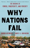 Why Nations Fail cover
