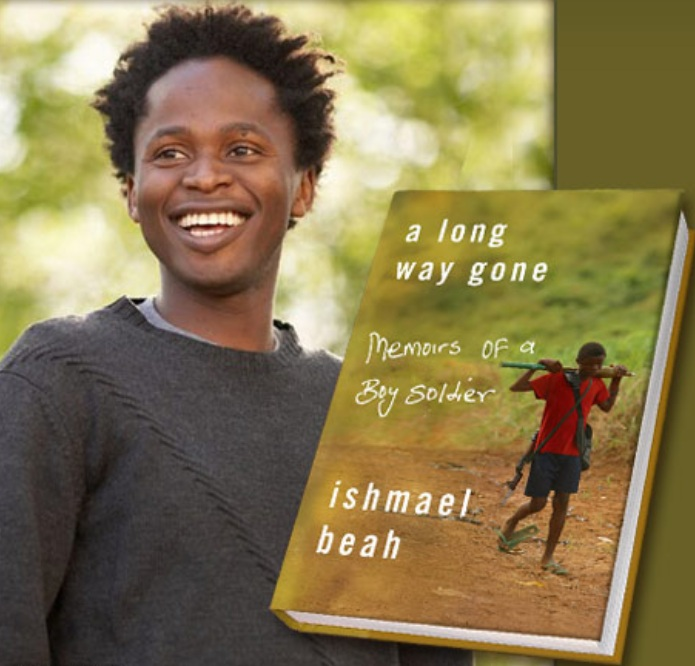 a long way gone review Ishmael beah leads a harrowing journey into the heart of sierra leone's bloody civil war.