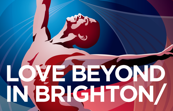 Love Beyond at The Brighton Centre, 13 October 2013