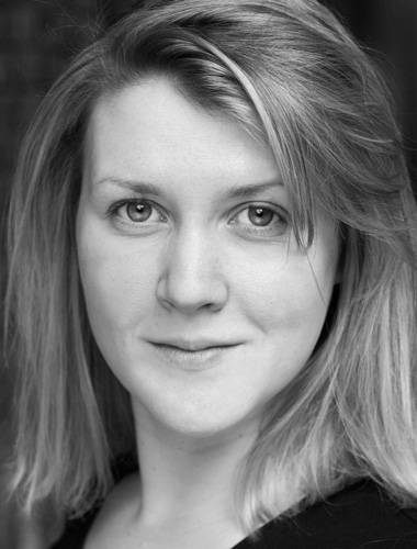 Sarah Hooper appears in Love Beyond The Musical as part of the Ensemble at The SSE Arena, Wembley on 1 & 2 October 2014