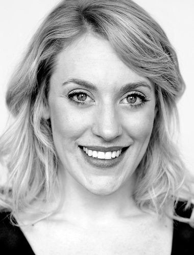 Holly-Anna Lloyd is Mary Mother in Love Beyond The Musical at The SSE Arena, Wembley on 1 & 2 October 2014