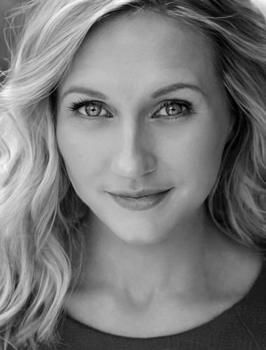 Kathryn Laura Aiken appears in Love Beyond The Musical as part of the Ensemble at The SSE Arena, Wembley on 1 & 2 October 2014