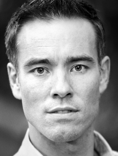Matthew Rutherford appears in Love Beyond The Musical as part of the Ensemble at The SSE Arena, Wembley on 1 & 2 October 2014
