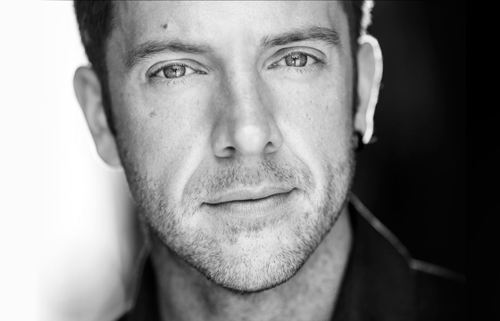 Paul Ayres stars as Jesus in Love Beyond the Musical at Wembley Arena on 1 & 2 October 2014