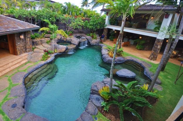 Most Expensive Home On Oahu Back On Market Kailua Beachfront