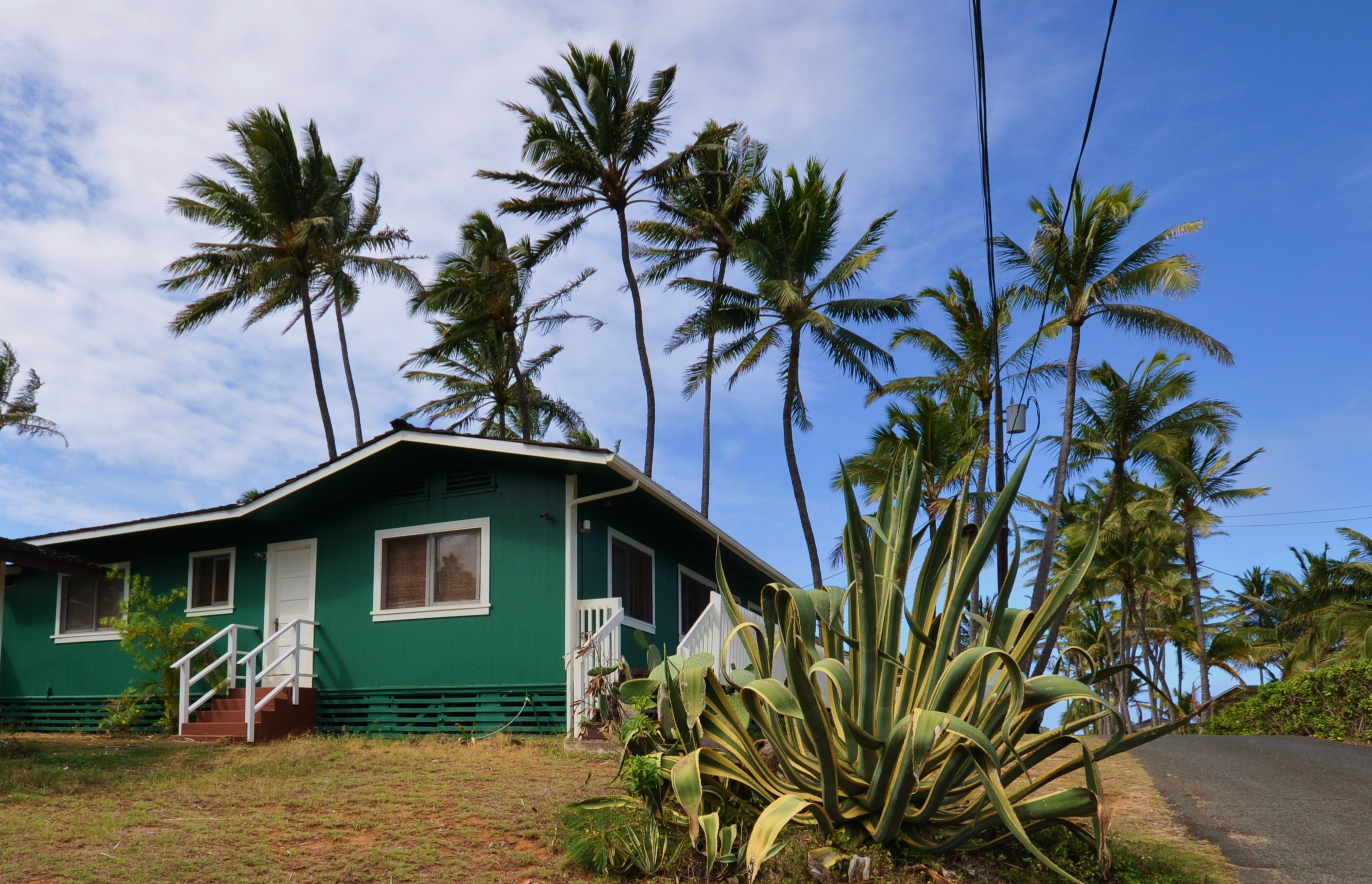 Oahu hawaii real estate blog kailua real estate and oahu for How much to build a house in hawaii