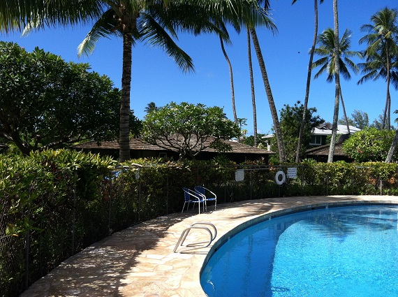 Just Sold Mokuleia Beach Colony North Shore Oahu Real