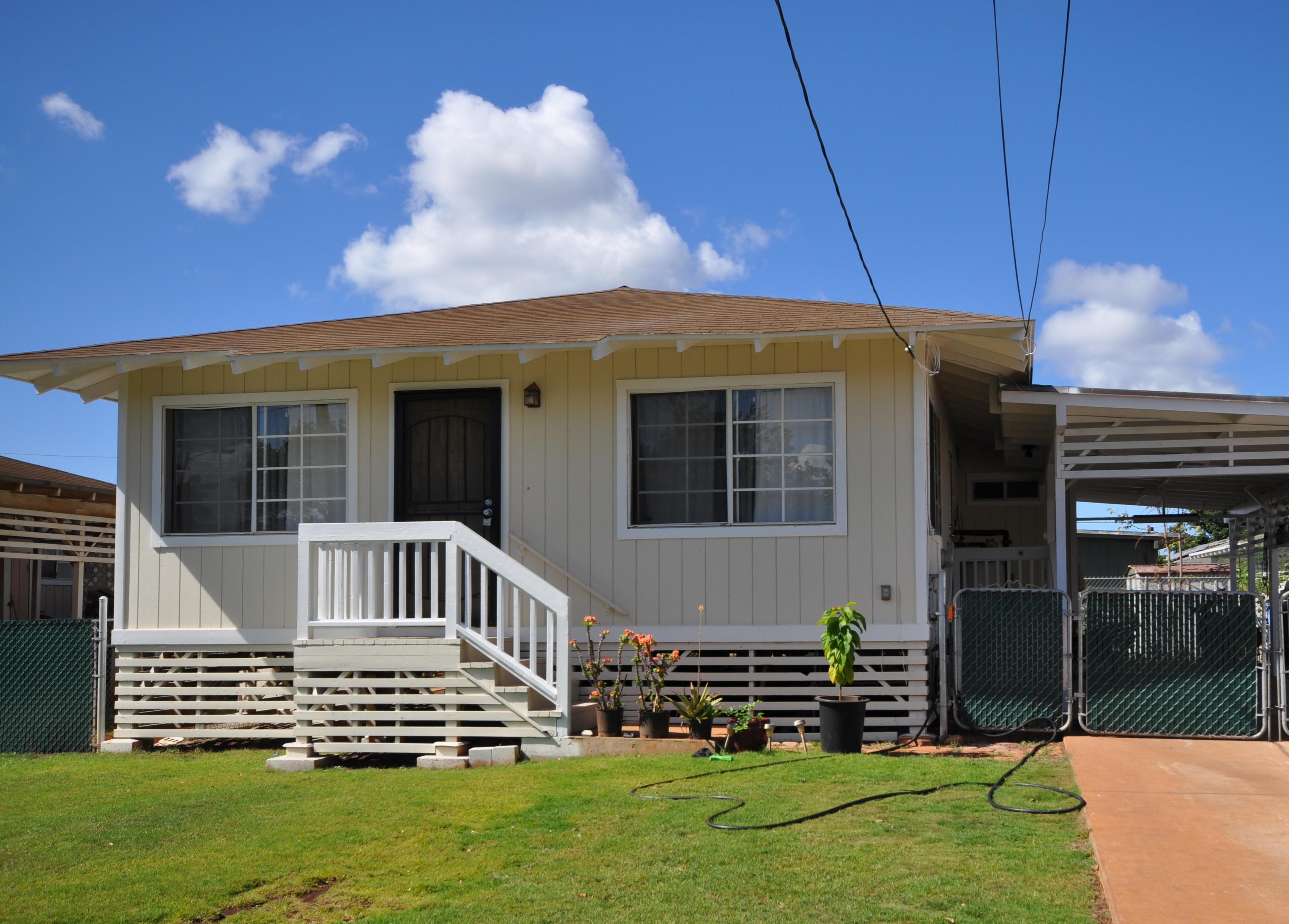 Ewa Beach Real Estate Ewa Villages