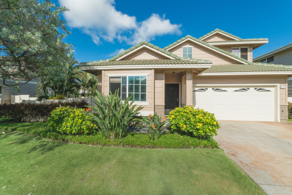 Oahu Real Estate Hawaii