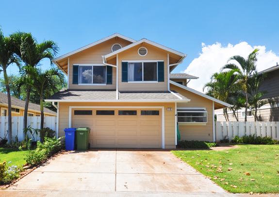 Oahu real estate sold homes in mililani and ewa beach for Hawaii home builders