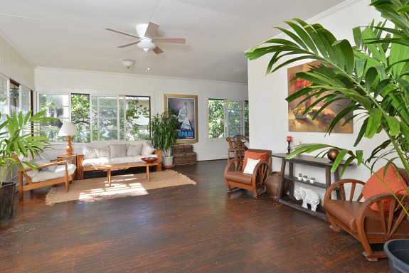 Honolulu real estate just listed historic kaimuki for Homes for sale with basement apartment