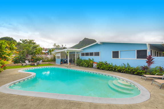 kailua real estate