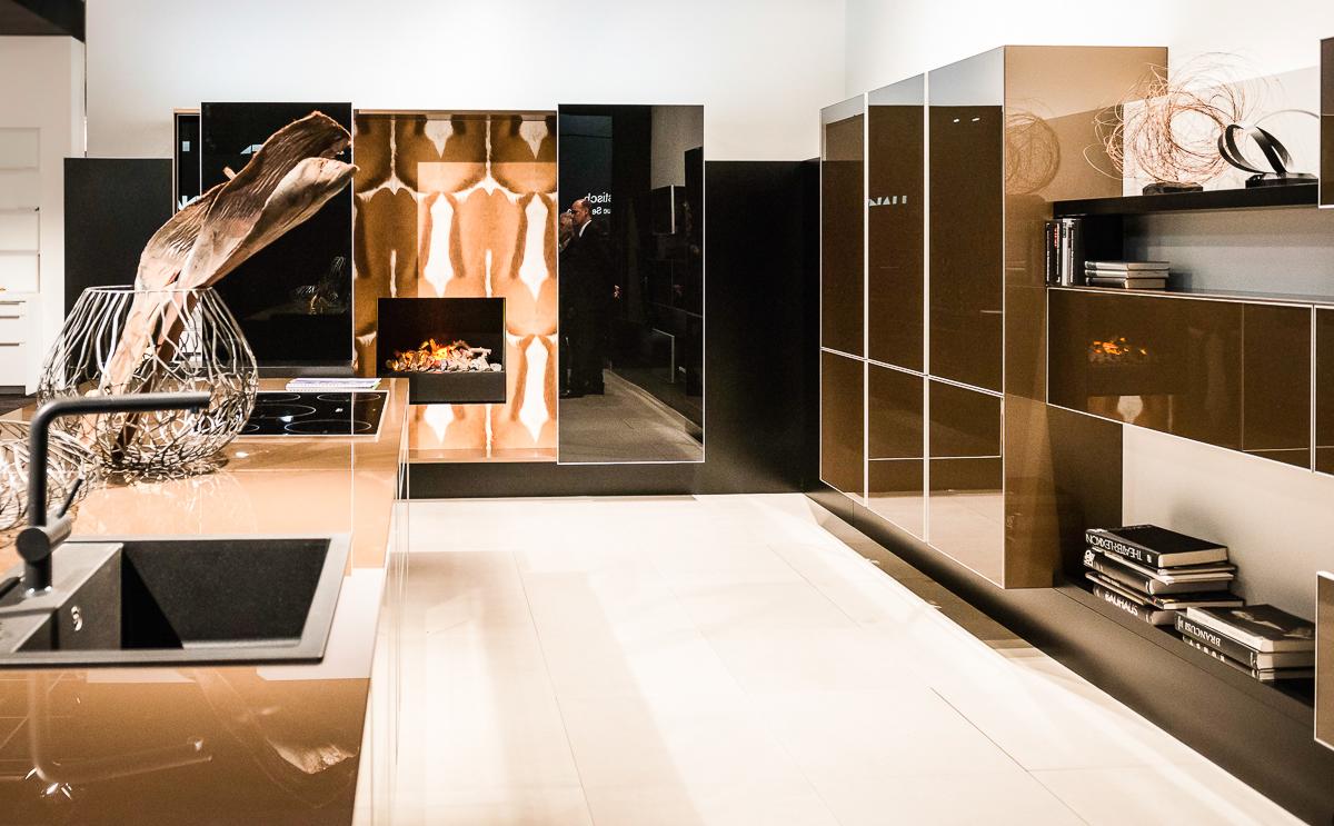 Modern Kitchen Design   The Kitchen Furniture Look
